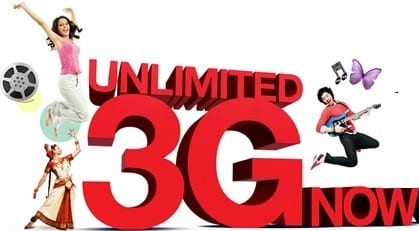 Mobilink Prepaid 3G Packages 2017