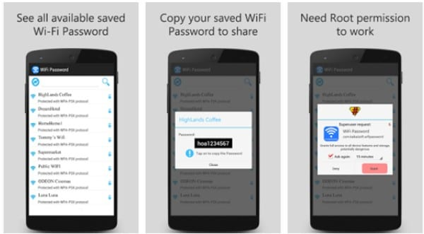 Wifi Hacker Top 10 best Apps in 2017