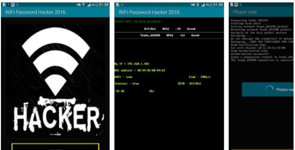 Wifi Hacker Top 5 best Apps in 2017