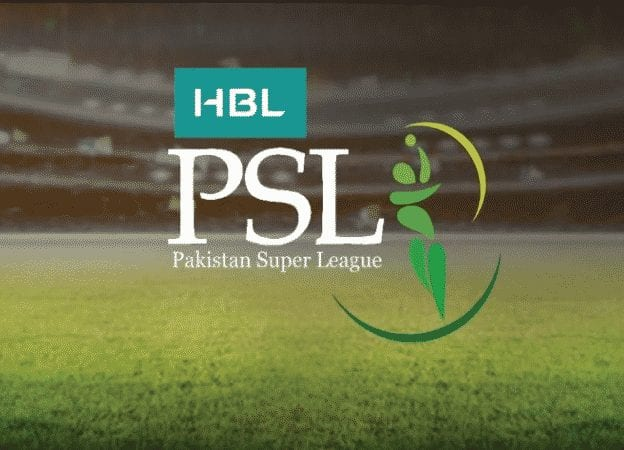 HBL PSL 2020 schedule -Pakistan Networks