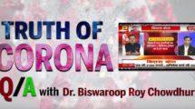 Truth of corona Virus
