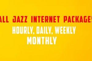 Jazz Internet