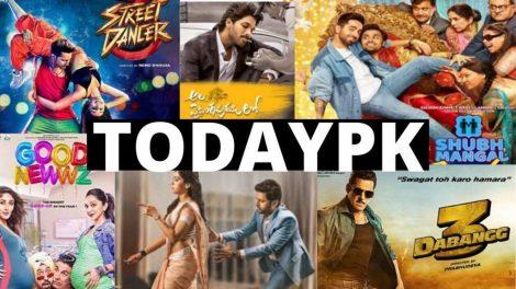 Today pk movies
