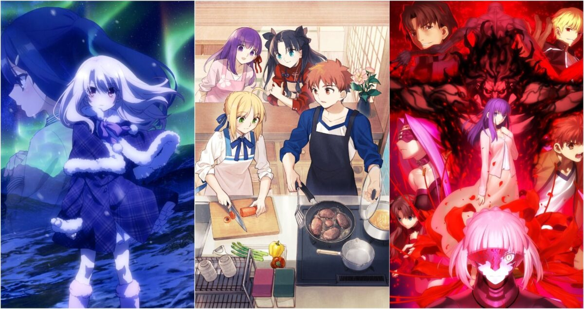 fate series order